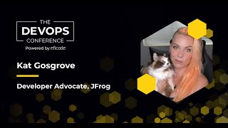 The DEVOPS Conference: Gatekeeping and the DevOps Revolution: We Haven't Always Known Everything