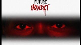 Future - I Be U