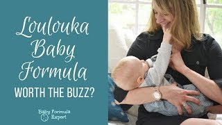 Loulouka Baby Formula - worth the buzz?  - Happy Hour w/ Dr. Young