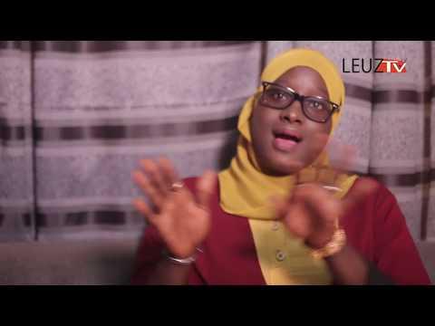 African Beauty :Pourquoi le Hijab est devenu une mode suivez la réponse avec Macha'allah