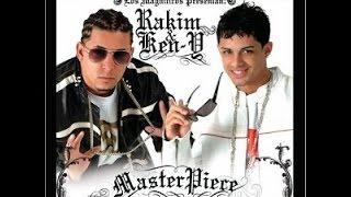 Me Matas (Remix) - Rakim Y Ken-Y Ft. Daddy Yankee