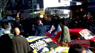 preview picture of video 'TC Gran premio Bicentenario ( Previa a la largada de vicente Lopez ).3gp'