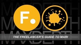The Freelancer's Guide To Mari From The Foundry