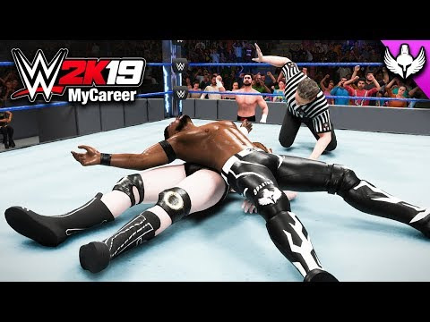 HOW ARE THEY STILL GOING?! | WWE 2K19 MyCareer Ep #60