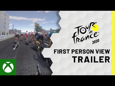 Tour de France 2020 (PC) - Steam Key - GLOBAL - 1