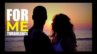 "Turbulence ""For Me"" Official Lyric Video (Reggae Vibes Riddim)"