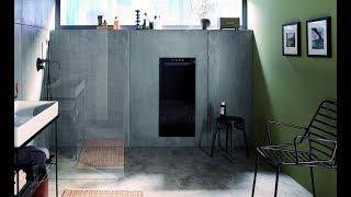 Zehnder Zenia - Ultimate comfort heating in your bathroom
