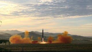 Түндүк Корея: Суутек бомбасы сыналат - BBC Kyrgyz