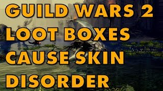 Guild Wars 2 Fans Outraged By Loot Box Chicanery