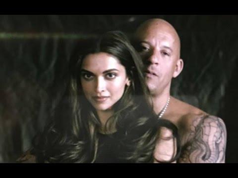xXx -Return of Xander Cage Trailer #2 Hindi Deepika Padukone   Vin Diesel Movie