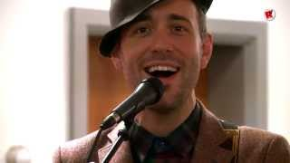 Charlie Winston - Like a Hobo (Live & Unplugged)