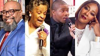 REAL CHURCH HURT‼️ Black Church vs White Church    Brian Carn Todd Hall COGIC Kelly Frances