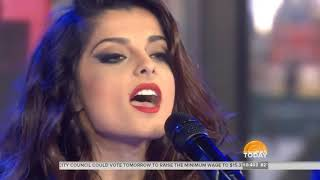 """Bebe Rexha Live! 