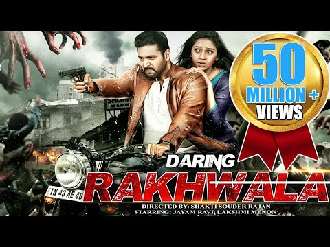 Download Daring Rakhwala (Miruthan) 2018 Latest South Indian Full Hindi Dubbed Movie | Jayam Ravi HD Mp4 3GP Video and MP3