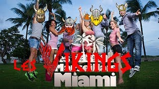 Serfs Vs Esclaves + les Vikings à Miami !