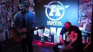 Arthur Walwin 'Chart Medley'-  The Anvil, Bournemouth 15th August 2015