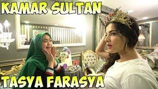 Video KAMAR TASYA FARASYA IMPIAN SEMUA ORANG !! MEWAH BANGET (PART 2) MP3, 3GP, MP4, WEBM, AVI, FLV September 2019