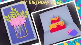 Diy Pop Up Birthday Card Easy Free Online Videos Best Movies Tv