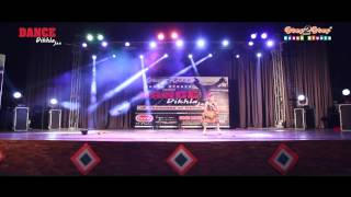 Party On My Mind | Lat Lag Gayee | Tooh | Dance Moves By Step2Step Dance Studio