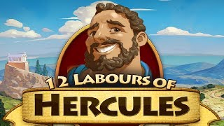 12 Labours of Hercules video