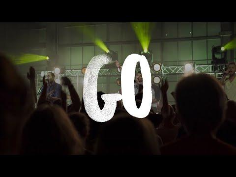 Go - Youtube Live Worship