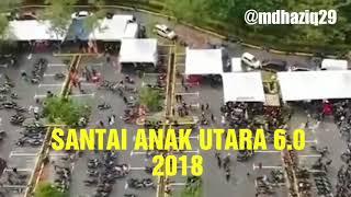 preview picture of video 'Santai Anak Utara 6.0 Bukit Merah Laketown Waterpark'