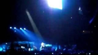 Alicia Keys: Pray for forgiveness. Bcn 2010