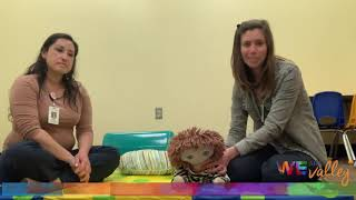 Keeping your baby moving during COVID