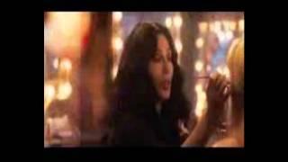 My Burlesque Trailer - Cher & Christina