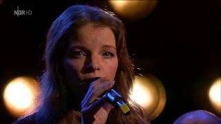 Yvonne Catterfeld - Lieber so (NDR Talk Show - NDR HD 2013 nov22)