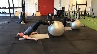 Hur kommer jag igång med träningen efter graviditeten?