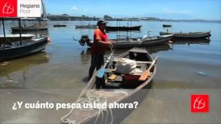 Aguas contaminadas en Bahia de Guanabara en Brasil: un peligro para los nadadores olímpicos