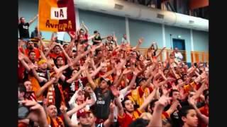 Ultraslan Galatasaray 2015 Rap