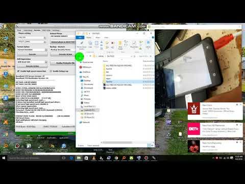 How to bypass tecno sa1 frp DA file+nck crack - смотреть онлайн на