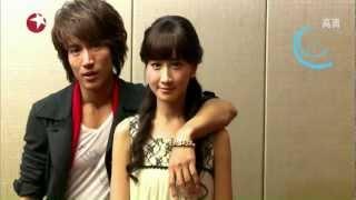 [HD] 言承旭 Jerry Yan 2011/11/22 Promo - 1