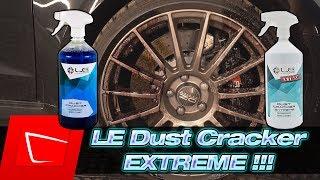 Liquid Elements Dust Cracker EXTREME Felgenreiniger im Vergleich Teil 1 Felgen reinigen