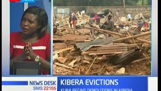 Why Kibera residents may never get compensation after demolition