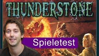 Thunderstone (Kartenspiel) / Anleitung & Rezension / SpieLama