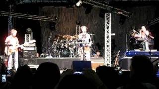 Marillion convention 2011 - Cannibal surf baby