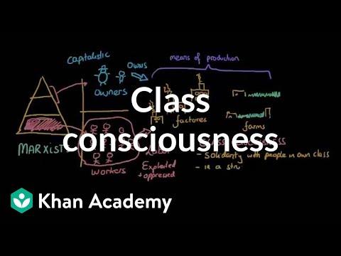 And class pdf history consciousness