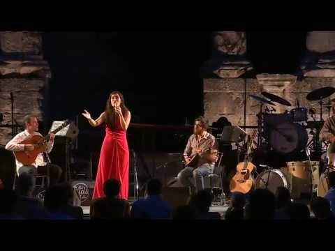 SÍLVIA PÉREZ CRUZ - Concierto en el Festival Les Suds en Arles