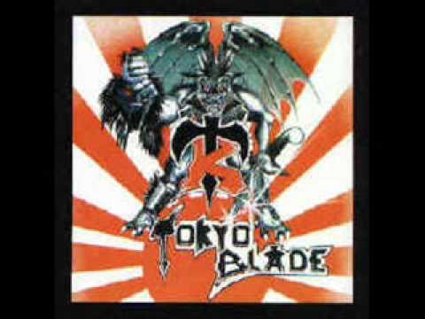 Tokyo Blade - If heaven is hell online metal music video by TOKYO BLADE