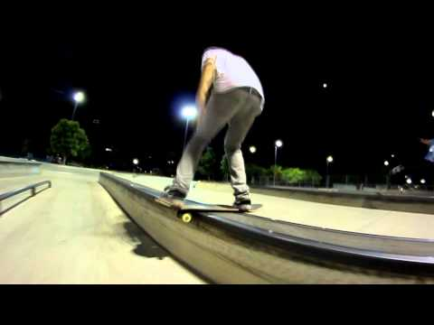 TOMMY PRO SKATER 1 (DESERT BREEZE SKATE PARK)