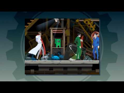 Ghost Trick: Phantom - Detektiv