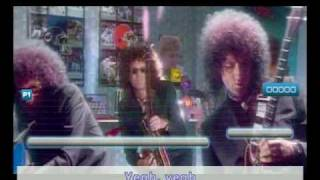 Queen: The Show Must Go On (With Lyrics)