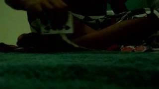 Poker Tricks - Ribbon Spread Turnover Card Tricks