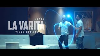 Video La Varita (Remix) de Musicologo The Libro feat. El Mayor Clasico