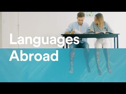 EF Nyelvtanulás Külföldön - Termékvideó