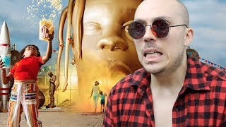 LET'S ARGUE: The Astroworld Hype Is a Meme