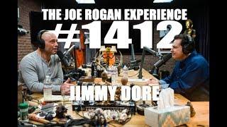Joe Rogan Experience #1412 - Jimmy Dore